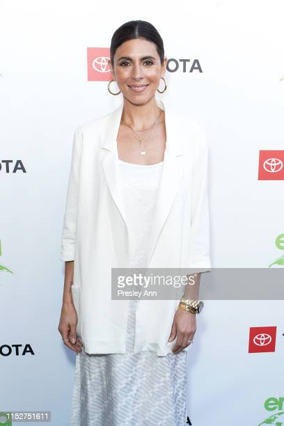 JamieLynn Sigler attends 29th Annual Environmental Media Awards at The Montage Beverly Hills on May 30 2019 in Beverly Hills California