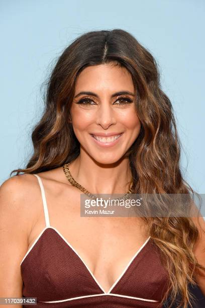 JamieLynn Sigler attends the 2019 MTV Video Music Awards at Prudential Center on August 26 2019 in Newark New Jersey