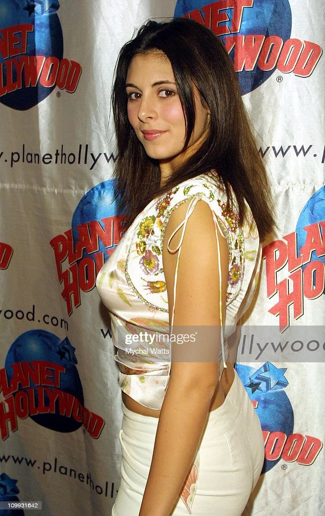 """""""Beauty and the Beast"""" After-Party at Planet Hollywood"""