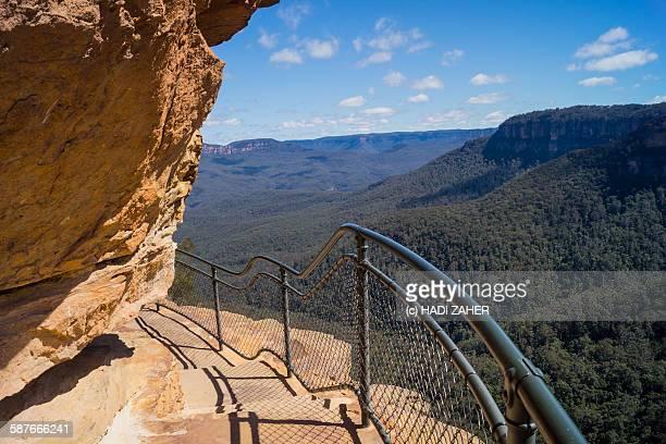 Jamison Valley | Blue Mountains | Australia