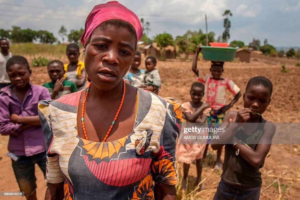 MALAWI-RELIGION-CRIME : News Photo