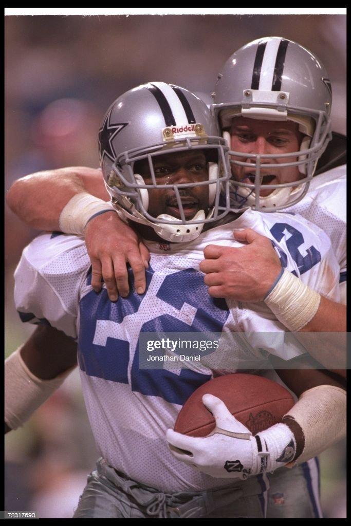 Super Bowl XXVIII : News Photo