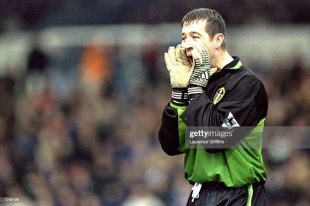 Nigel Martyn... : News Photo