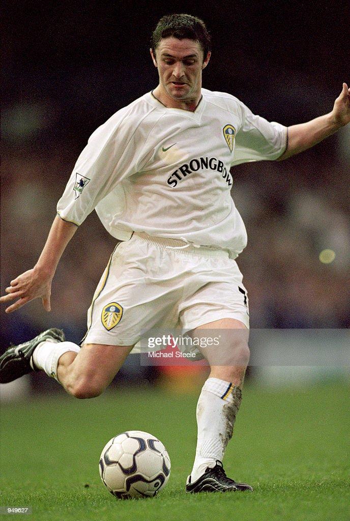 Robbie Keane : News Photo