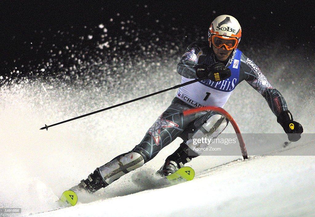 FIS Ski WC Miller : Foto jornalística