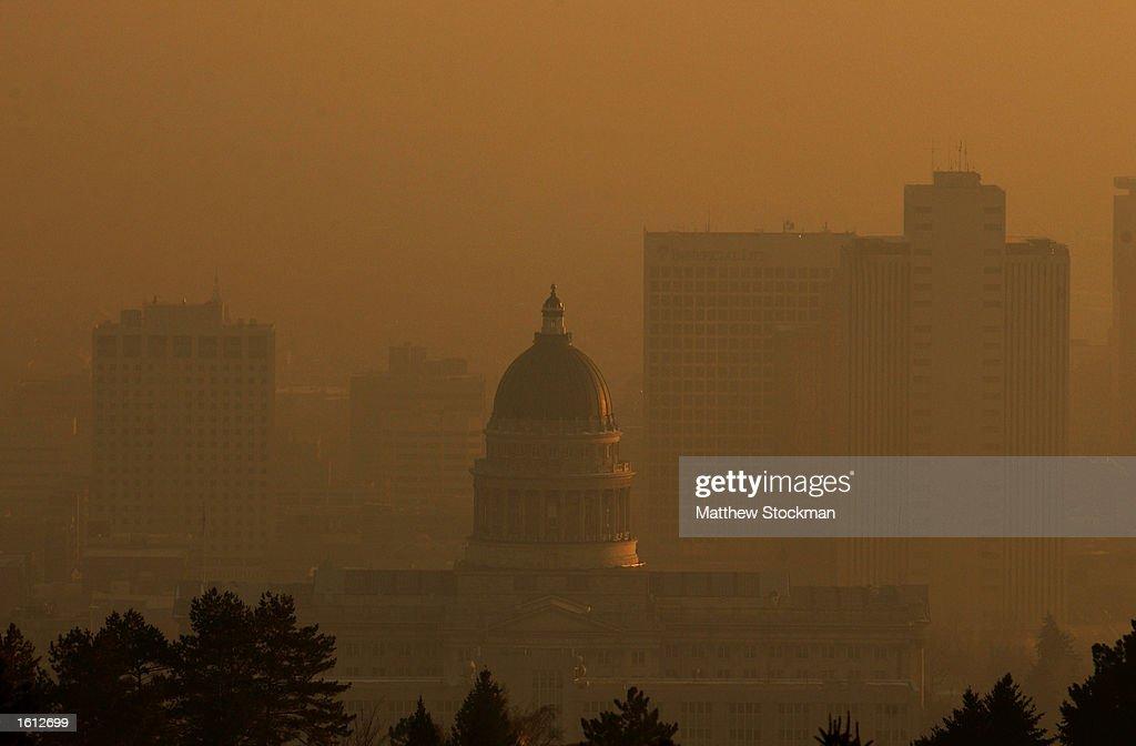 Salt Lake City X Capital : ニュース写真