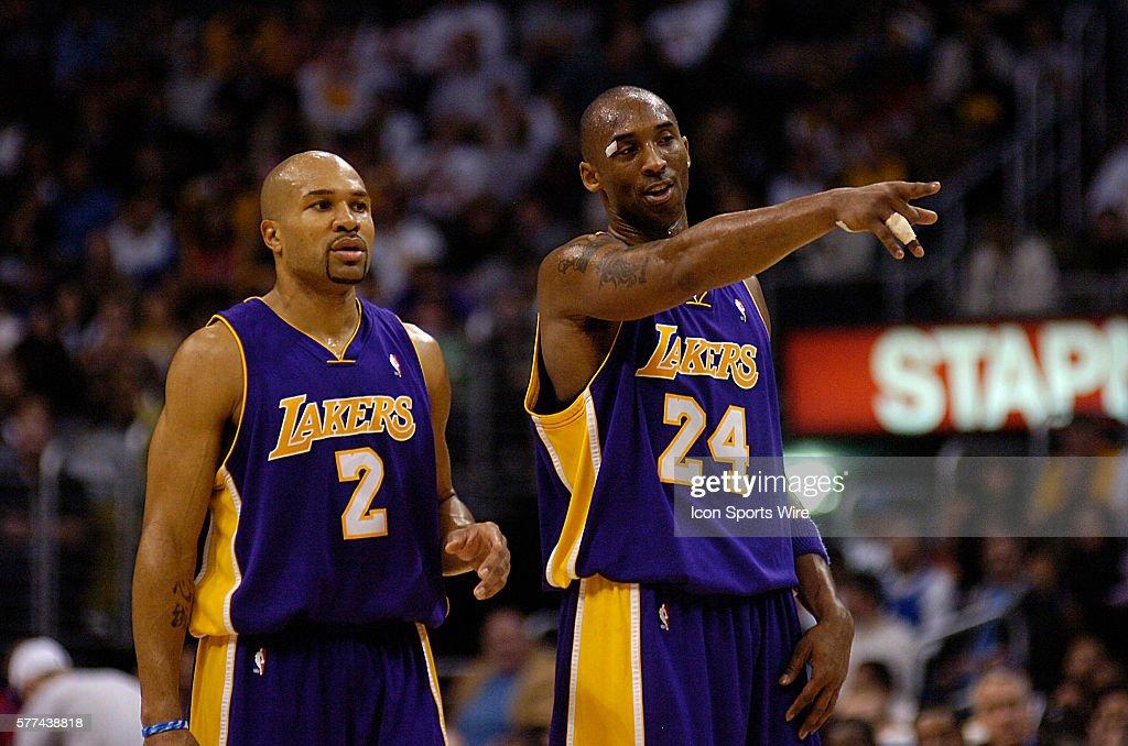 NBA: JAN 21 Lakers at Clippers : News Photo