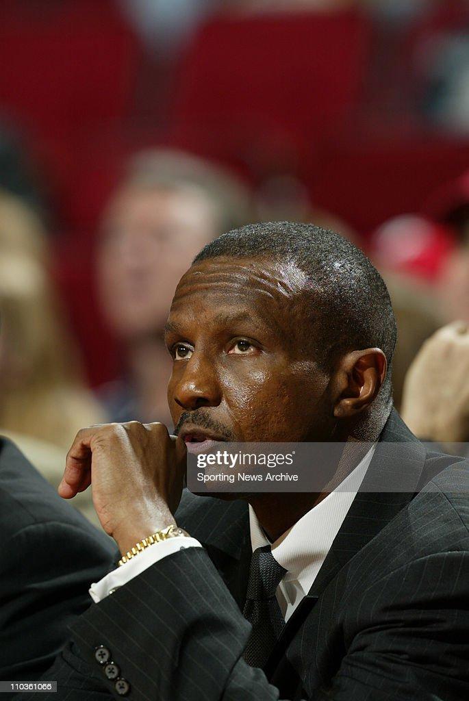 NBA: Timberwolves at Houston Rockets : News Photo