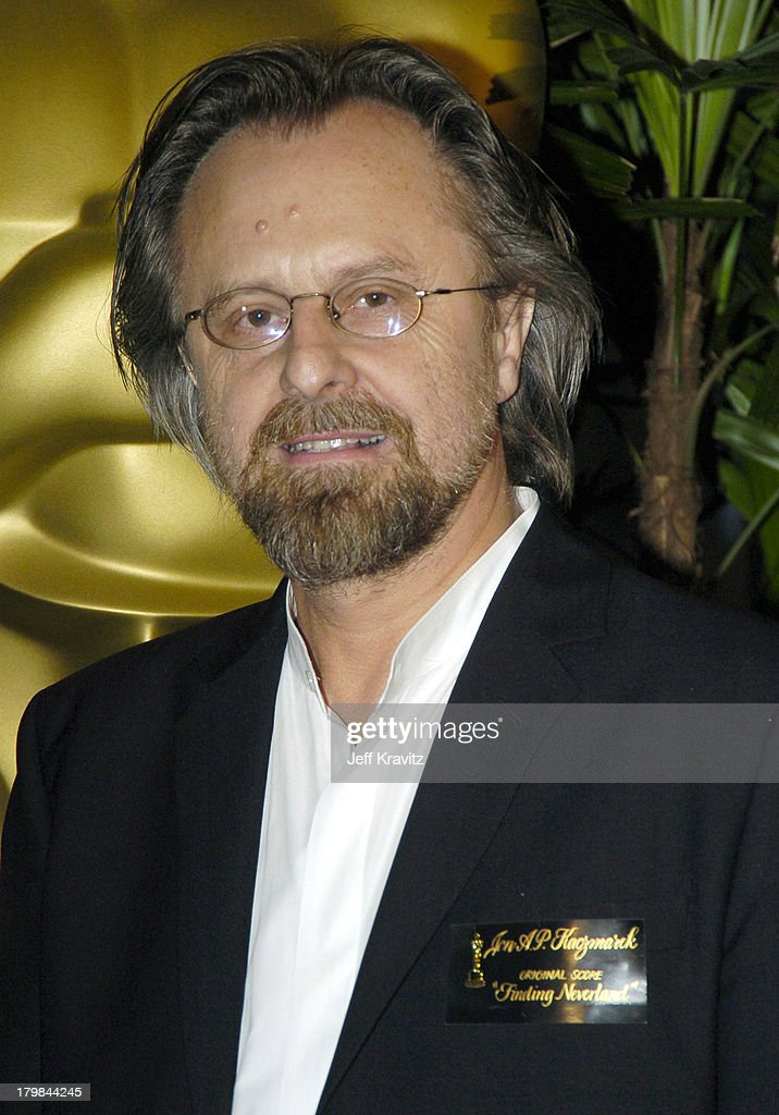 The 77th Annual Academy Awards - Nominees Luncheon