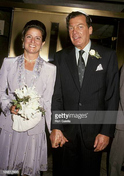 Edgar Bronfman Sr  Pictures and Photos - Getty Images