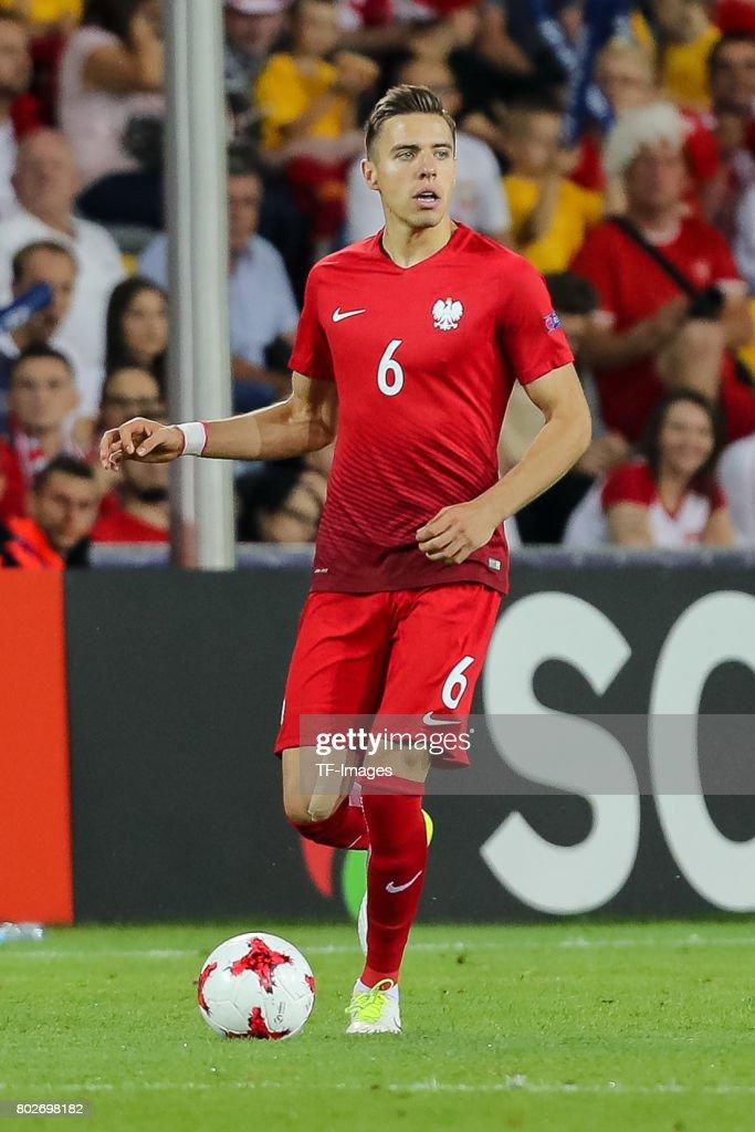 England v Poland - 2017 UEFA European Under-21 Championship