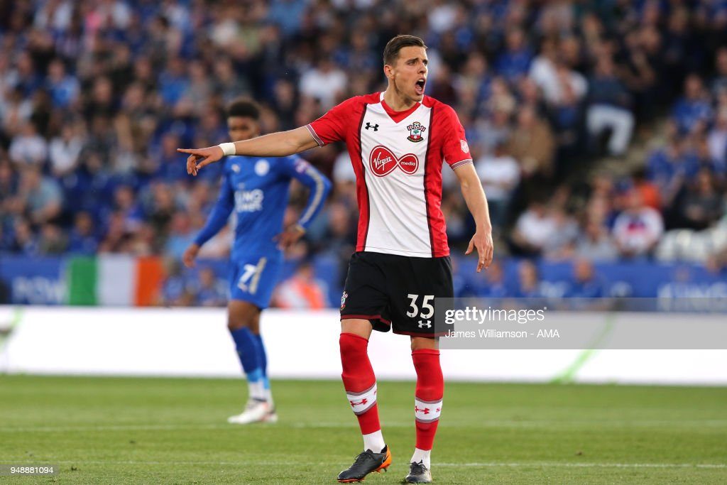 Leicester City v Southampton - Premier League : News Photo