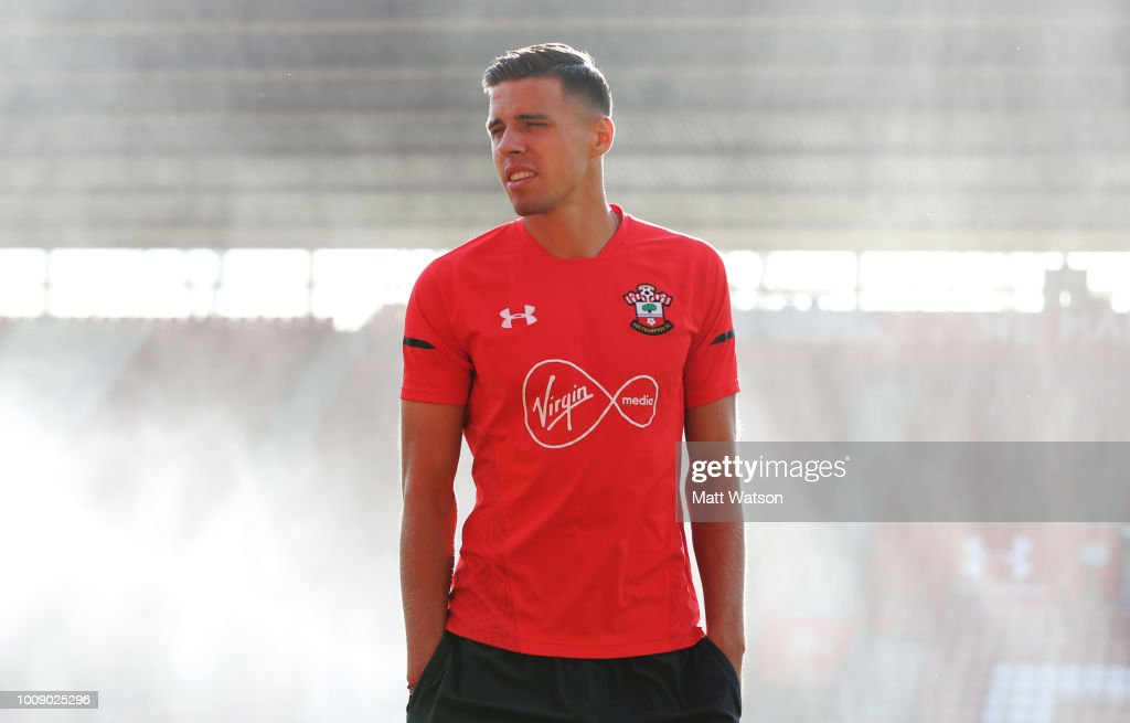 Southampton v Celta Vigo - Pre-Season Friendly