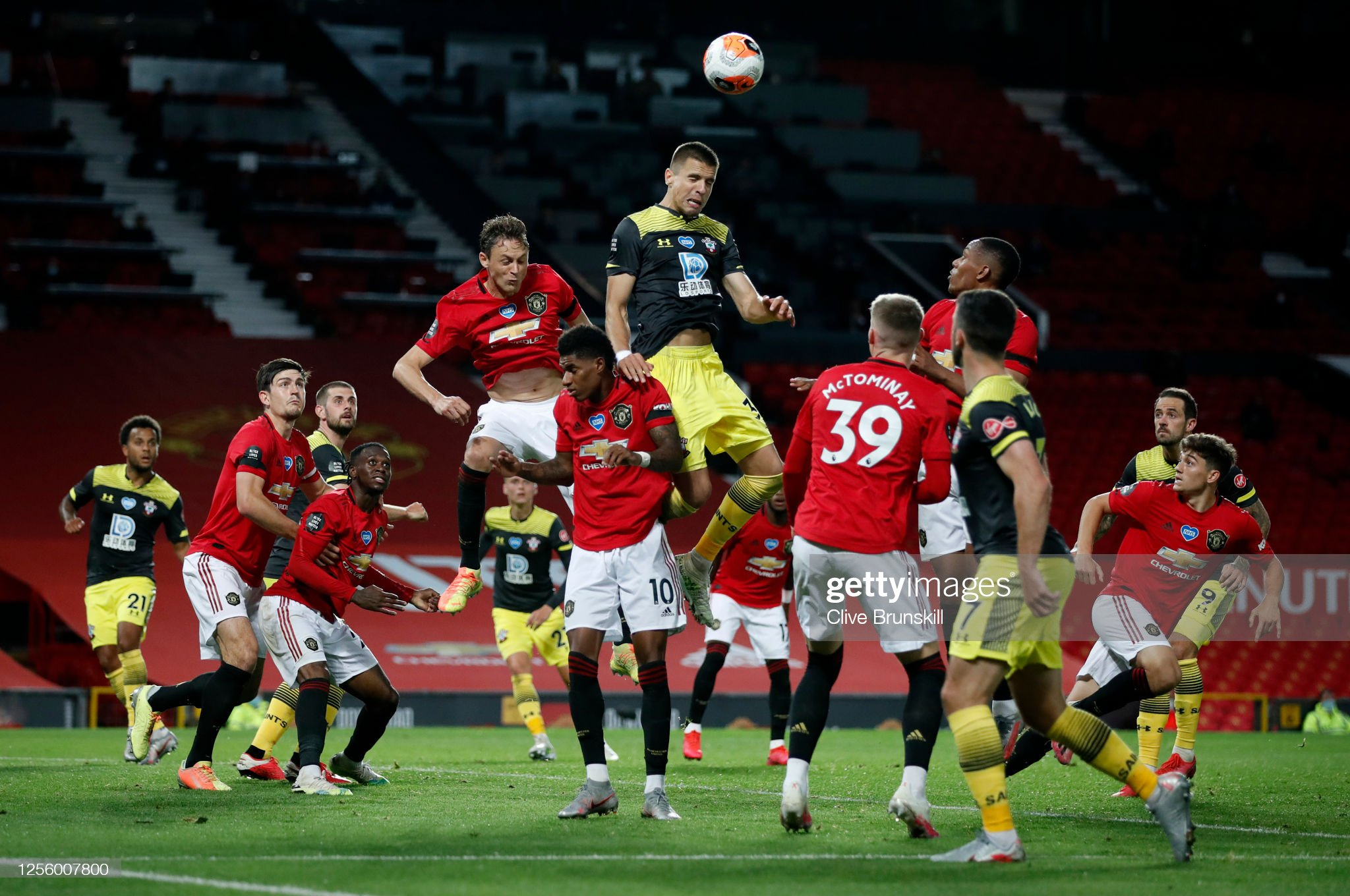 Southampton vs Manchester United Preview, prediction and odds
