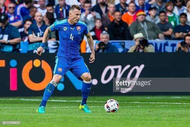 Sonntag Europameisterschaft in Frankreich Lille Achtelfinale Deutschland Slowakei 30 Jan Durica