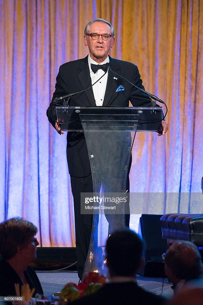 World Childhood Foundation USA Thank You Gala 2016