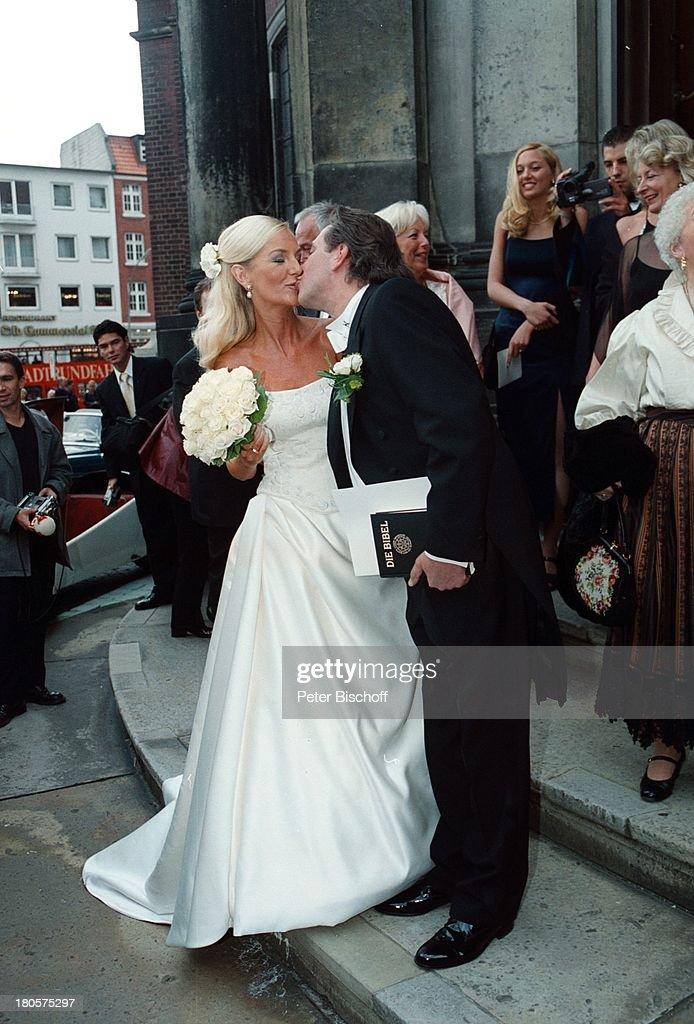 Jan Fedder Hochzeit