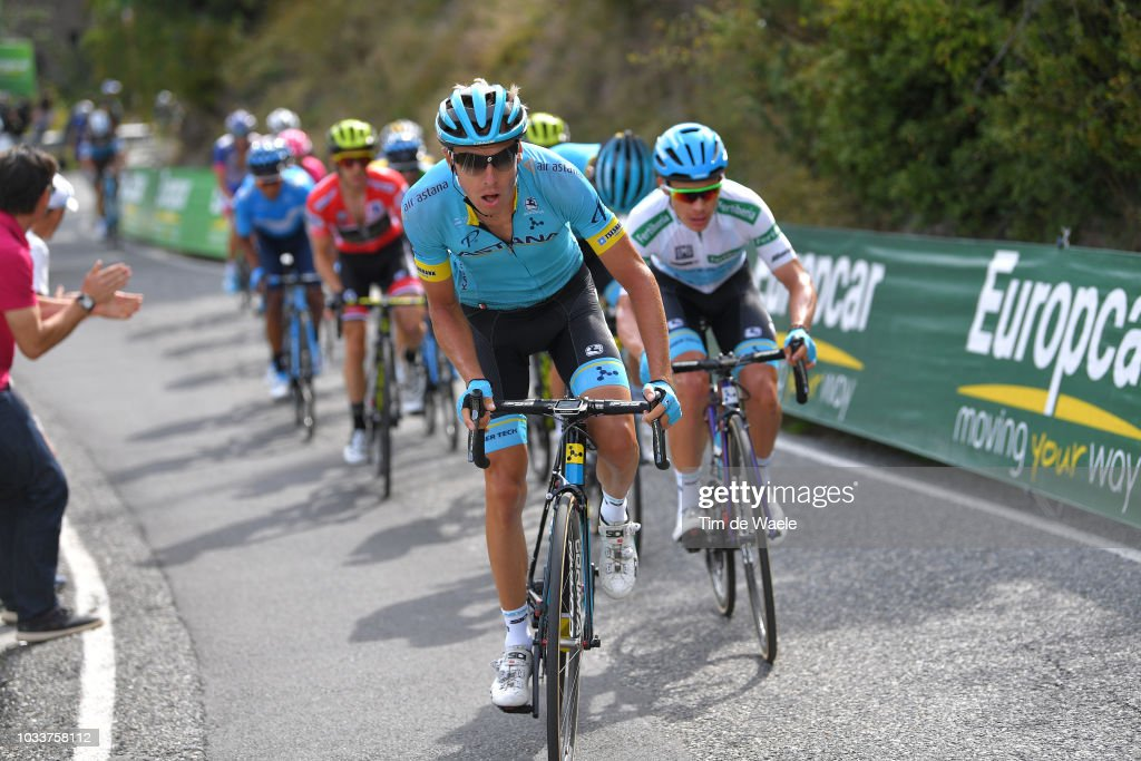 Cycling: 73rd Tour of Spain 2018 / Stage 20 : ニュース写真