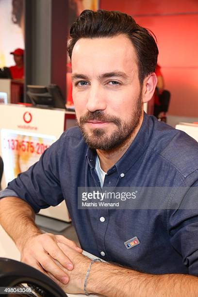 Jan Koeppen attends the RTL Telethon 2015 on November 19, 2015 in Cologne, Germany. This year marks the 20th anniversary of the RTL Telethon. Instead...