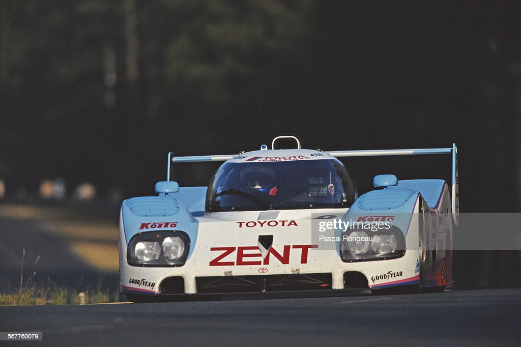 24 Hours of Le Mans : News Photo