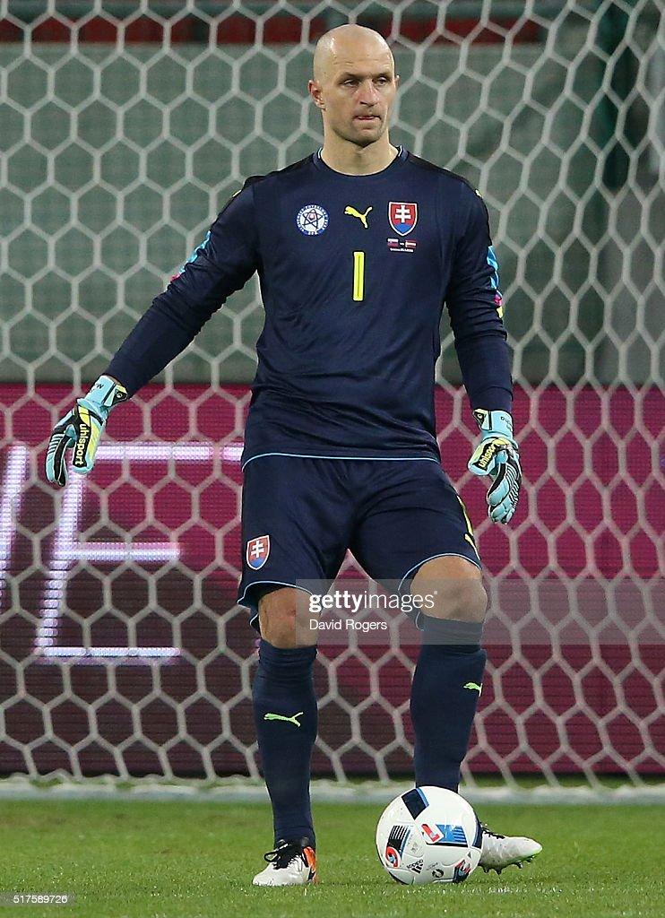 Slovakia v Latvia - International Friendly