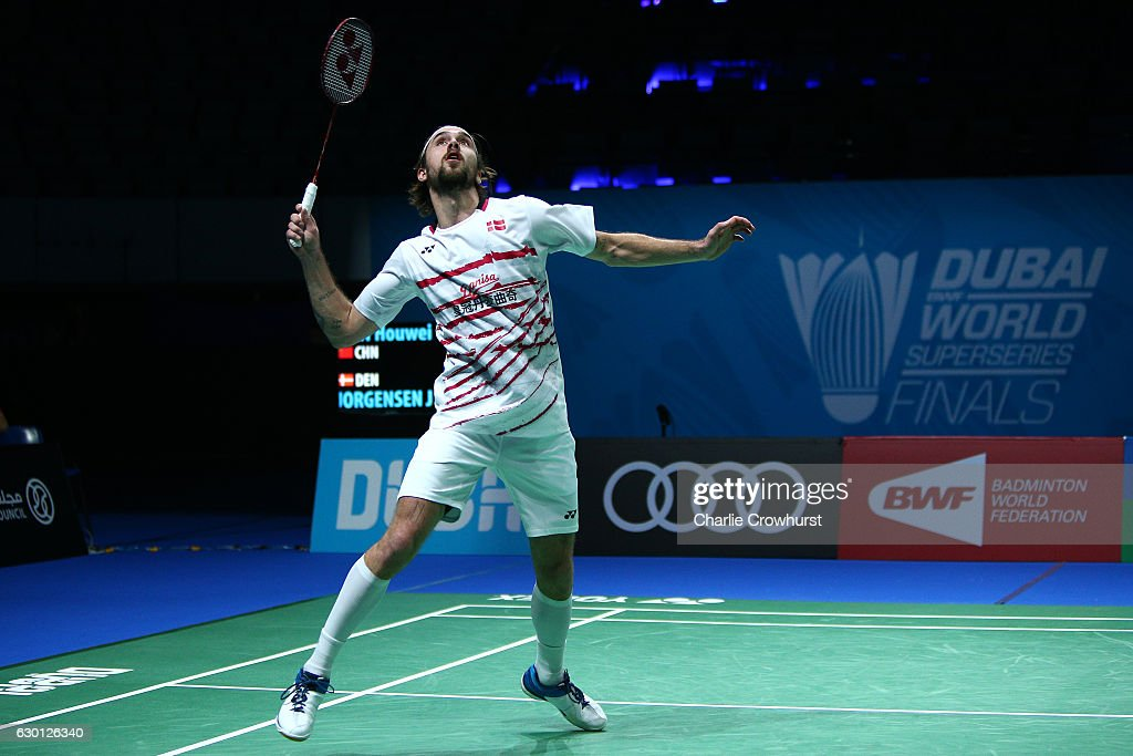 BWF Dubai World Superseries Finals - Day Four : News Photo