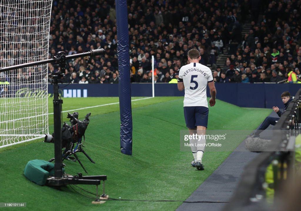 Tottenham Hotspur v Chelsea FC - Premier League : Nieuwsfoto's