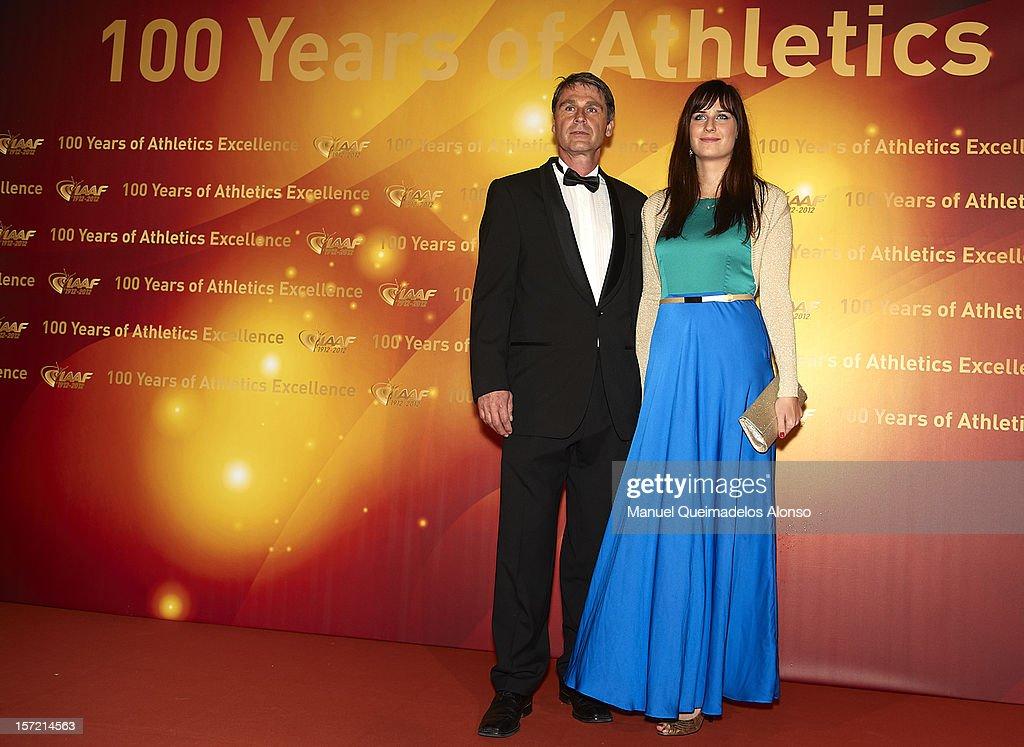 IAAF Centenary Gala Show