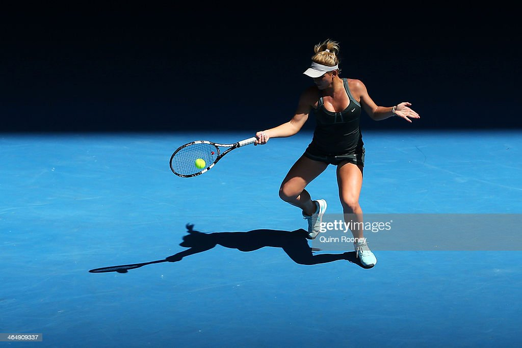 2014 Australian Open Junior Championships : News Photo