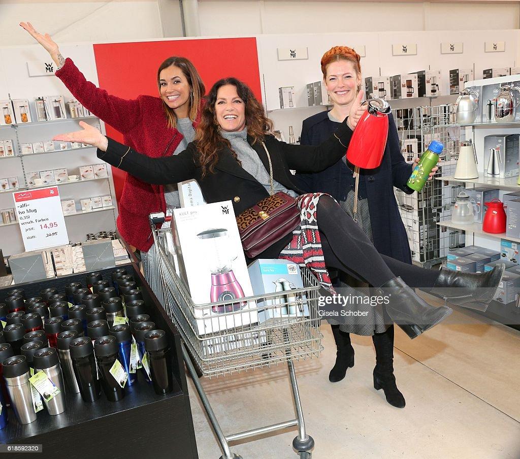 City Outlet Geislingen Opening : News Photo