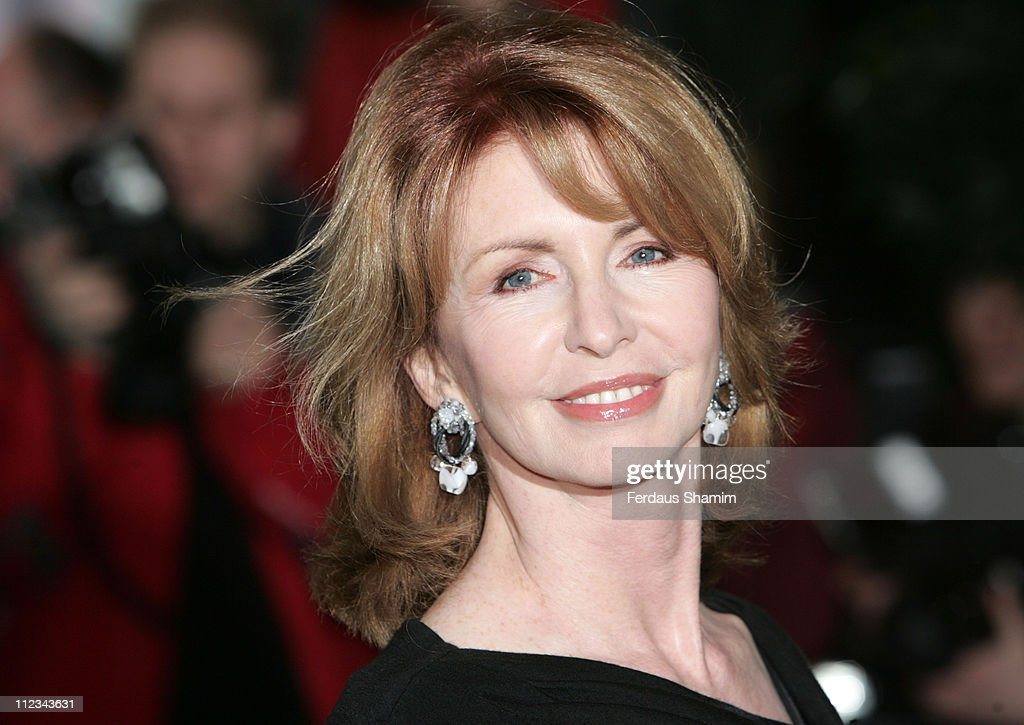 The 2006 Evening Standard Theatre Awards - Arrivals