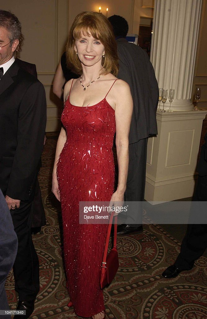 Jane Asher, The Evening Standard Film Awards, At The Savoy Hotel In London