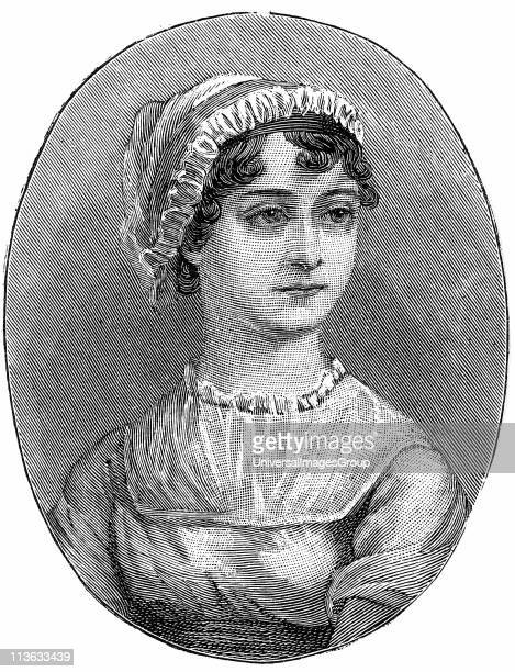 Jane Austen English novelist remembered for her six great novels Sense and Sensibility Pride and Prejudice Mansfield Park Emma Persuasion and...