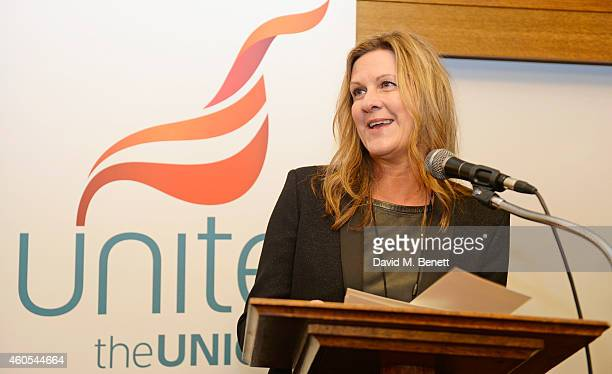 Jane Bruton EditorinChief at Grazia Magazine joins stars of West End musical Made In Dagenham Grazia Magazine and UNITE to celebrate bringing about a...