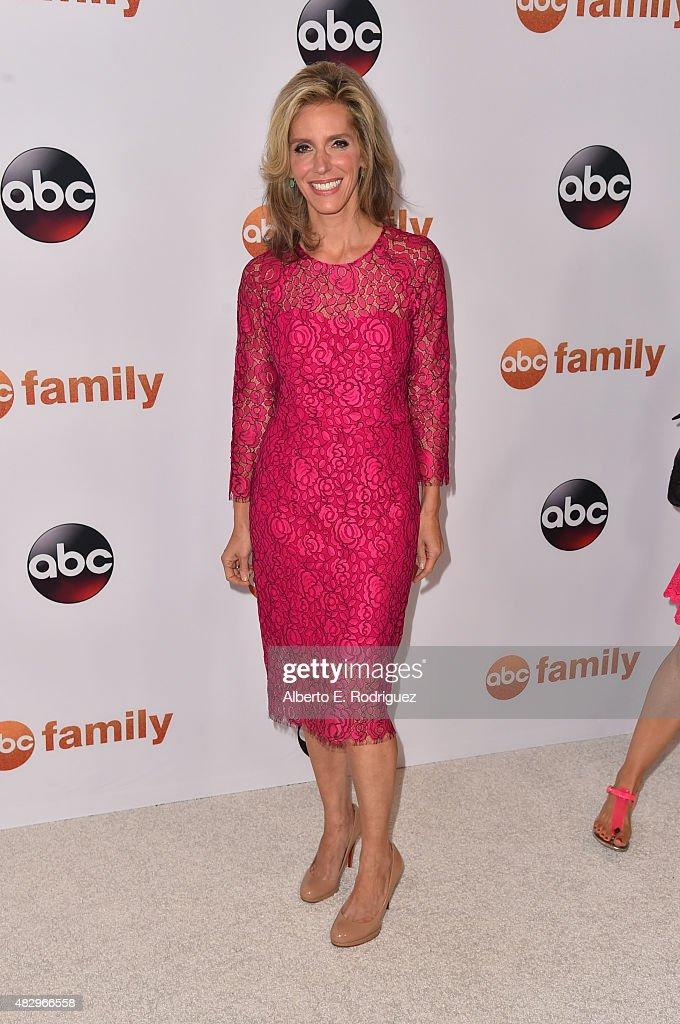 Disney ABC Television Group's 2015 Summer TCA Press Tour - Photo Call : News Photo