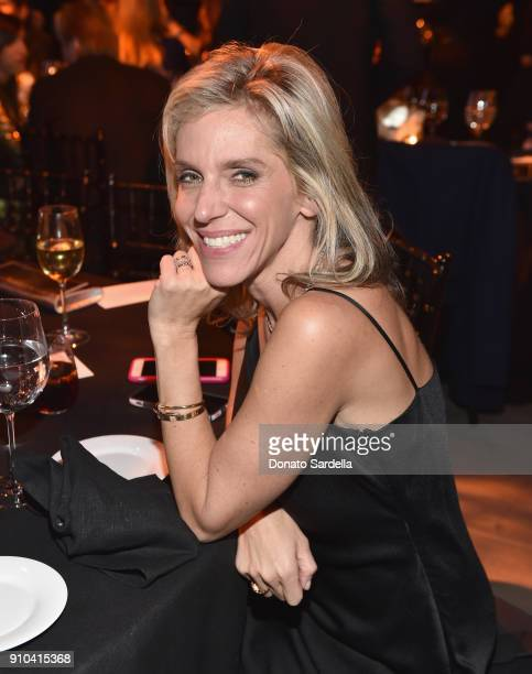 Jane Buckingham attends Learning Lab Ventures Gala in Partnership with NETAPORTER on January 25 2018 in Beverly Hills California