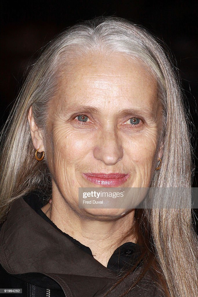 Jane Campion attends the screening of 'Bright Star' during The Times BFI London Film Festival at Odeon Leicester Square on October 19, 2009 in London, England.