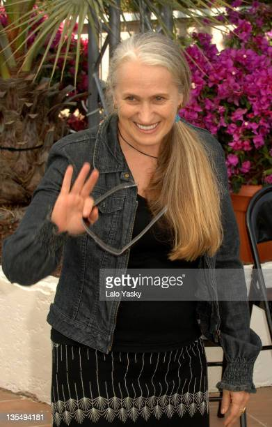 Jane Campion during 2007 Cannes Film Festival Chacun Son Cinema All Directors Photocall at Palais des Festivals in Cannes France