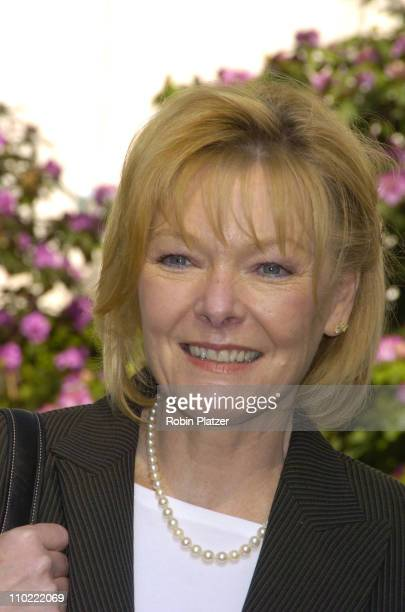 Jane Curtin during 2005/2006 ABC UpFront at Lincoln Center in New York City New York United States