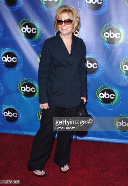 Jane Curtin during ABC 2005 Summer Press Tour AllStar Party Arrivals at The Abby in West Hollywood California United States
