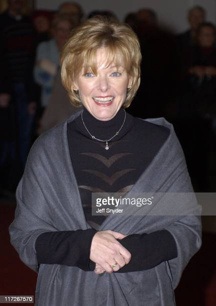 Jane Curtin during The 5th Annual Kennedy Center Mark Twain Prize Celebrating Bob Newhart Arrivals