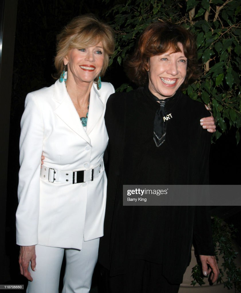 Valley Community Clinic Honors Lily Tomlin at Laughter is the Best Medicine Gala