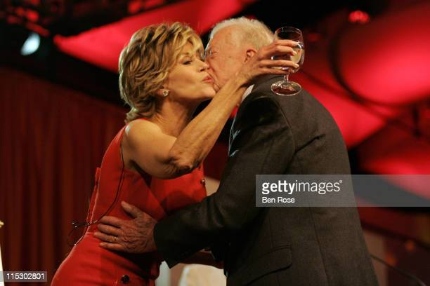 Image result for jimmy carter with jane fonda image