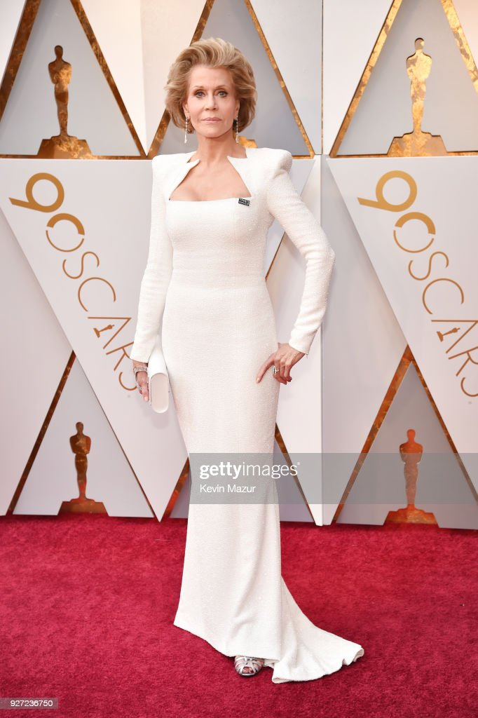 90th Annual Academy Awards - Arrivals : News Photo