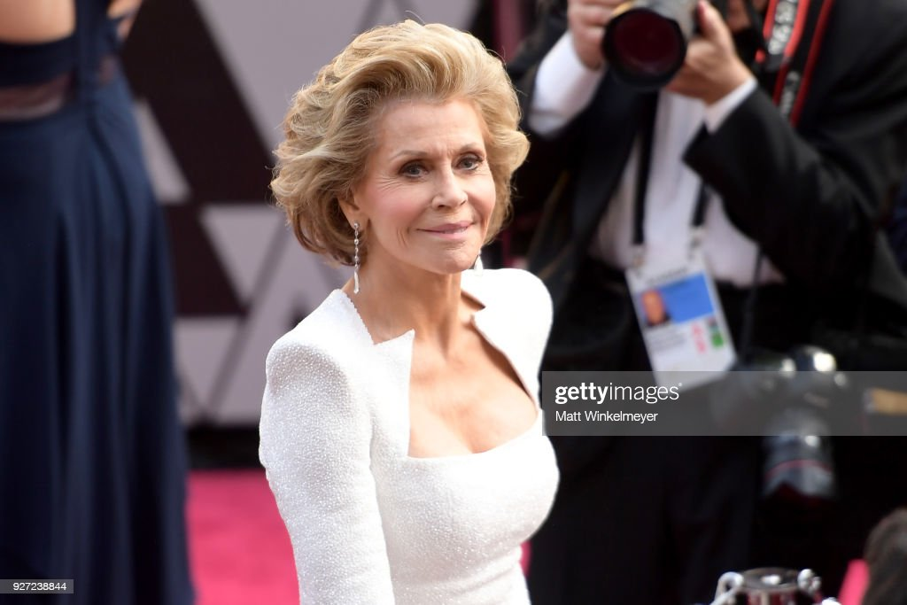 CA: 90th Annual Academy Awards - Fan Arrivals