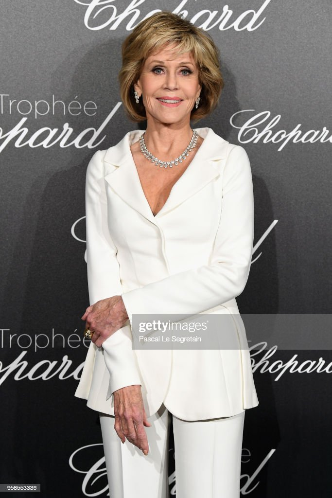 Trophee Chopard Photocall - The 71st Annual Cannes Film Festival