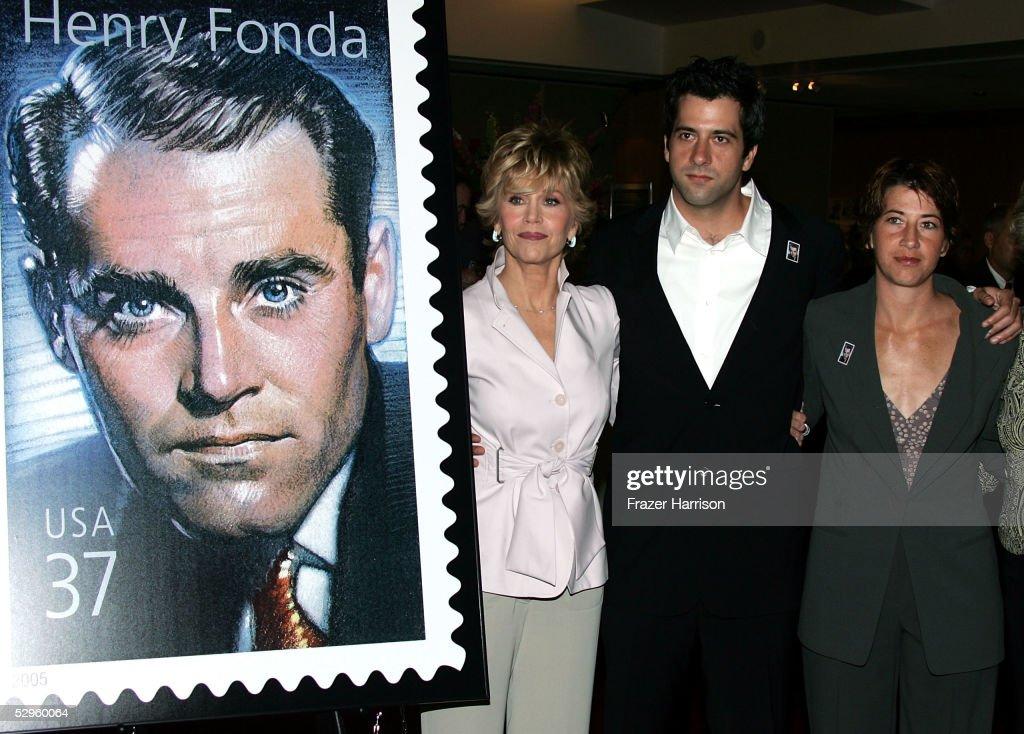 Henry Fonda Centennial Celebration At Academy : News Photo