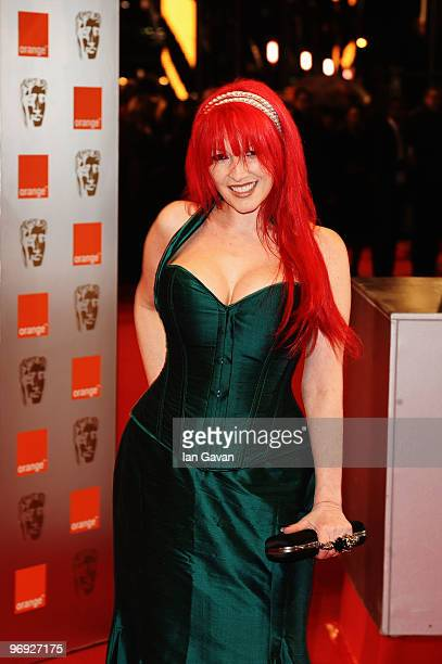 Jane Goldman attends the Orange British Academy Film Awards 2010 at the Royal Opera House on February 21 2010 in London England