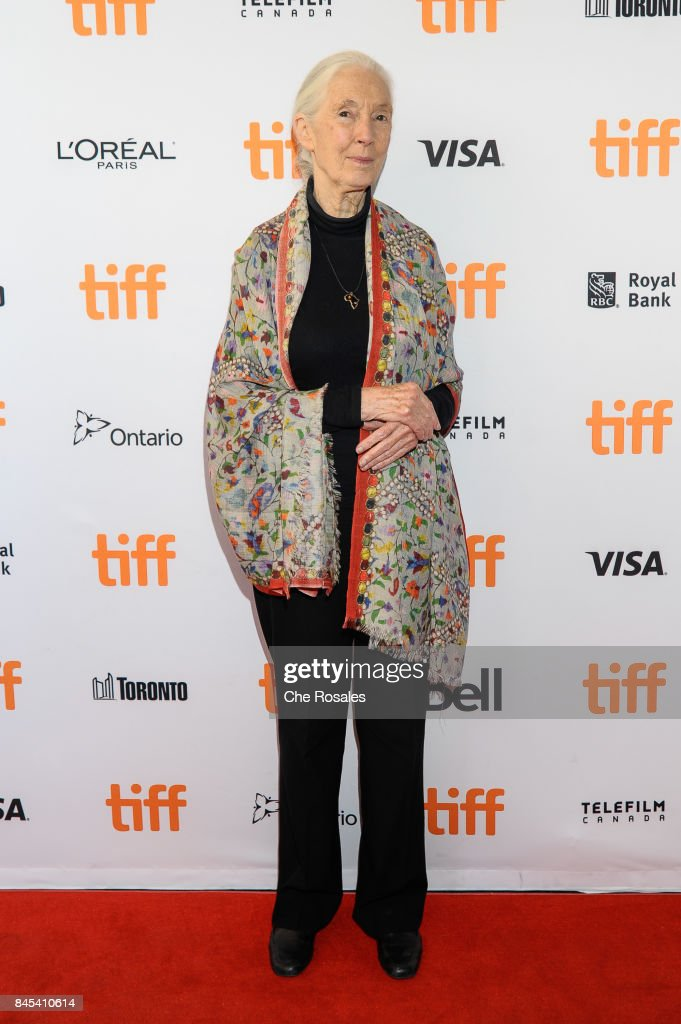 "2017 Toronto International Film Festival - ""Jane"" Premiere"
