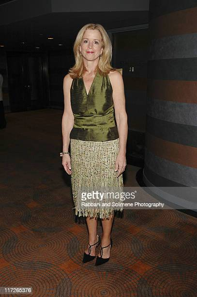 Jane Hanson during 100 Woman Against Child Abuse The Fifth Annual Benefit for the Children's Advocacy Center at The Rainbow Room in New York City New...